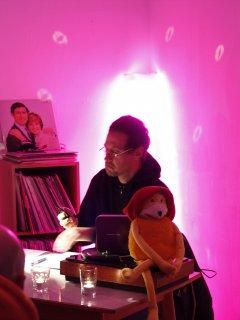 Lesung mit Mathias Wendel