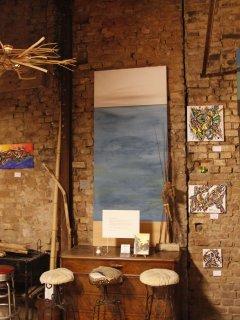 Die Werkstatt - Raum54